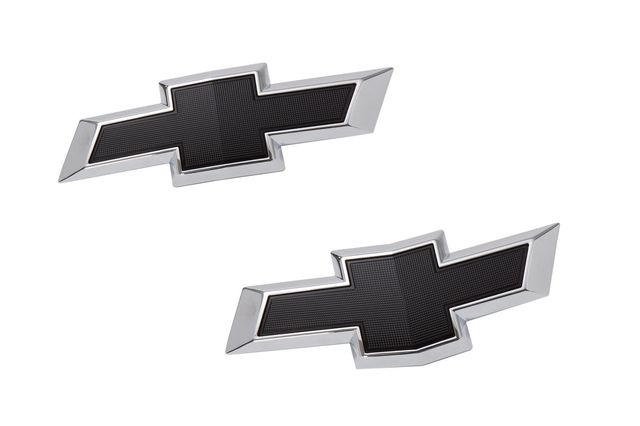 Chevy Black Bow Tie Event TAX REFUND TIME!