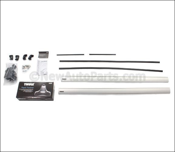 Roof Rack - Removable - Thule