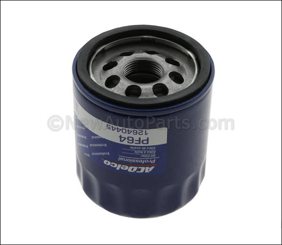 PF64 Oil Filter