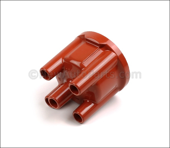 Distributor Assembly Cap