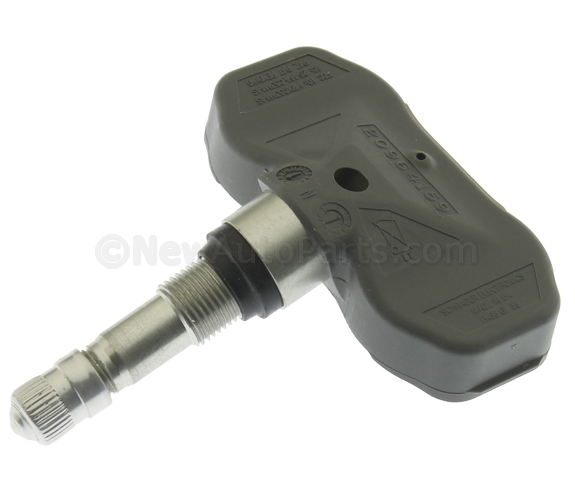 Tire Pressure Monitor (Clamp In)