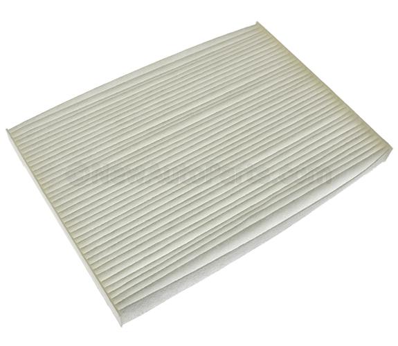 In-Cabin Micro-Filter - Sedan