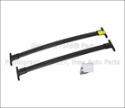 ROOF RACK CROSS BAR SET (2 PIECE)