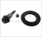 """15-17 RING AND PINION SUPER 8.8"""" 4.09 IRS"""