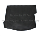 Cargo Area Protector (Vehicles W/ Sub-Woofer)