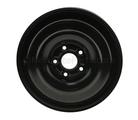 Emergency Kit, Spare Tire - Wheel, Steel