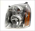 Headlamp Assembly