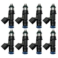 FUEL INJECTOR 52 LB (SET OF 8)