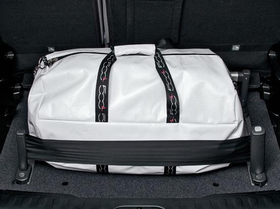 Cargo Organizer - Retractable
