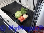 Cargo Area Tray, Carpeted