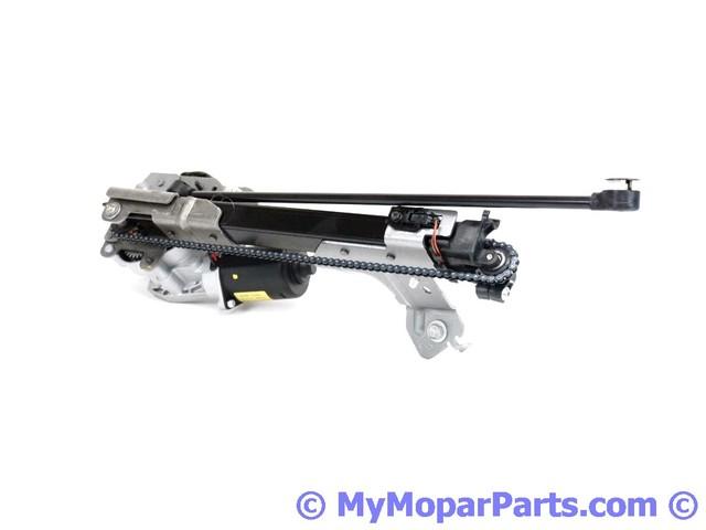Motor Amp Gear Mopar 4894596ab