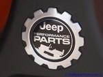 Jeep Performance Parts Emblem
