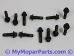 Exhaust Manifold Bolt