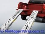 Cargo Ramp