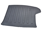 Cargo Area Tray - Molded - Dark Slate Gray
