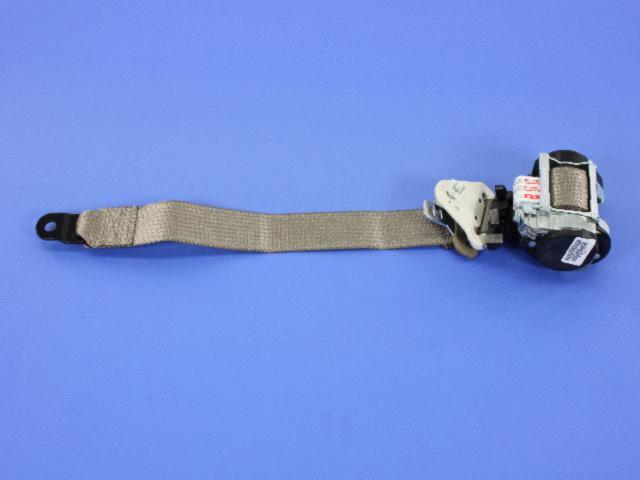Belt & Retractor
