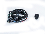 Trailer Tow Wire Harness Kit