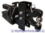 Trailer Tow Wiring Adapters & Brackets