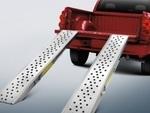 Cargo Ramp - Folding