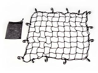 Roof Basket Cargo Net