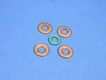 O Ring-Fuel Injector