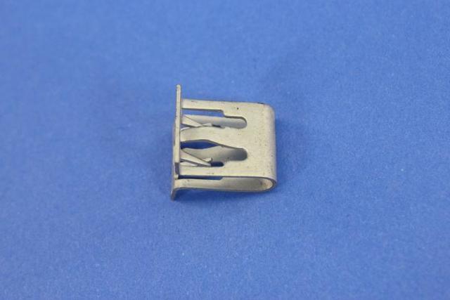 Decor Kit - Grille & Headlamp - Spring Clip