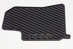 ALL-WEATHER FLOOR MATS SET OF FOUR,  2003-2008 FORESTER