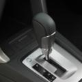 Leather Shift Knob [ Cvt Car ]