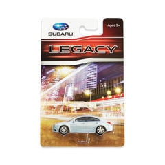Legacy Die Cast Car