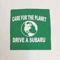 Planet Tee Shirt Green