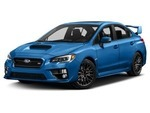 AERO-TYPE SPLASH GUARD SET / WORLD RALLY BLUE COLOR [ WRX OR STI ]