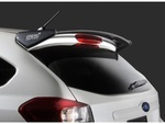 STI- ROOF SPOILER - 5 DOOR XV CROSS TREK