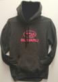 Hoody with Subaru Logo
