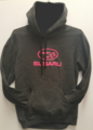 Hoody with Subaru Logo