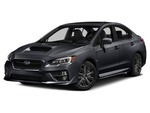 AERO-TYPE SPLASH GUARD SET / DARK GRAY COLOR [ WRX OR STI ]