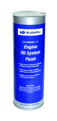 Engine Oil System Flush