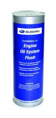 Engine Oil System Flush