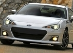 Fog Lamp Kit BRZ