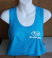 Ladies Racerback Shirt
