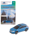 CrossTrek Diecast Car