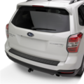 REAR BUMPER COVER / STEP PAD / FORESTER