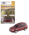 Forester Diecast Car