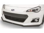 Subaru BRZ Front Under Spoiler Kit [ 2017 only ]
