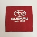 Subaru 1953 Red Tee