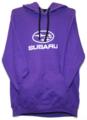 Hoody Subaru / Purple