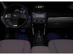 Subaru BRZ Footwell Illumination Kit (Blue)