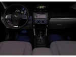 Subaru BRZ Footwell Illumination Kit (Blue)
