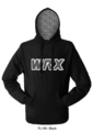 Hoody WRX / Black