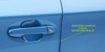 DOOR EDGE GUARD KIT ISLAND BLUE PEARL / IMPREZA