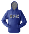 Hoody WRX / Royal Blue